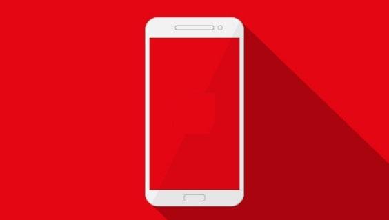 приложение в телефоне